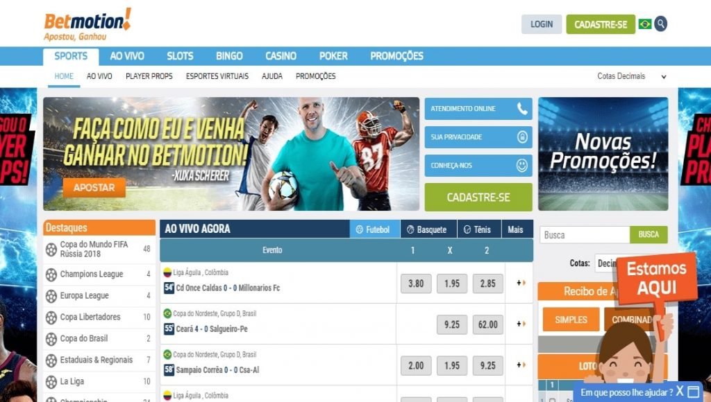 Betmotion mobile casino online 39875