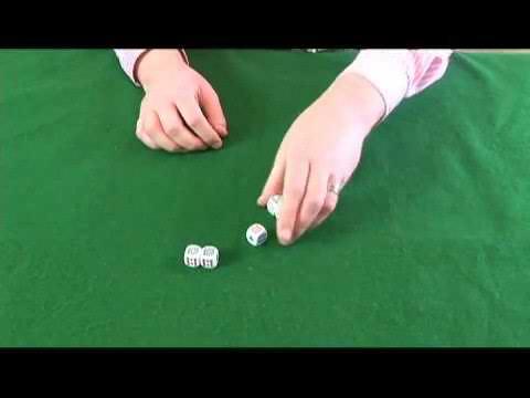 Poker dice nextgen 15146