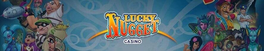 Lucky nugget premier league 18767