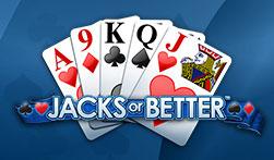Jogo video poker 57358