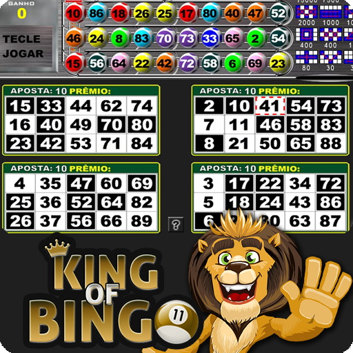Bingo pelo whatsapp 62556