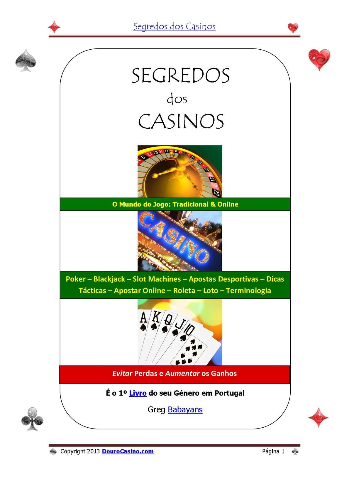 Deuses casino nomes 29760