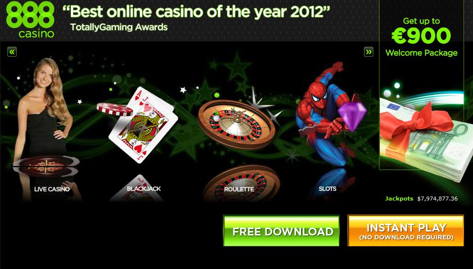 Casino confiável Brasil 888 29319
