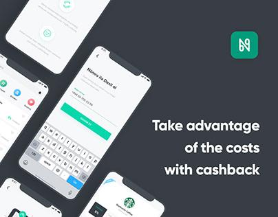 Cashback app 20233