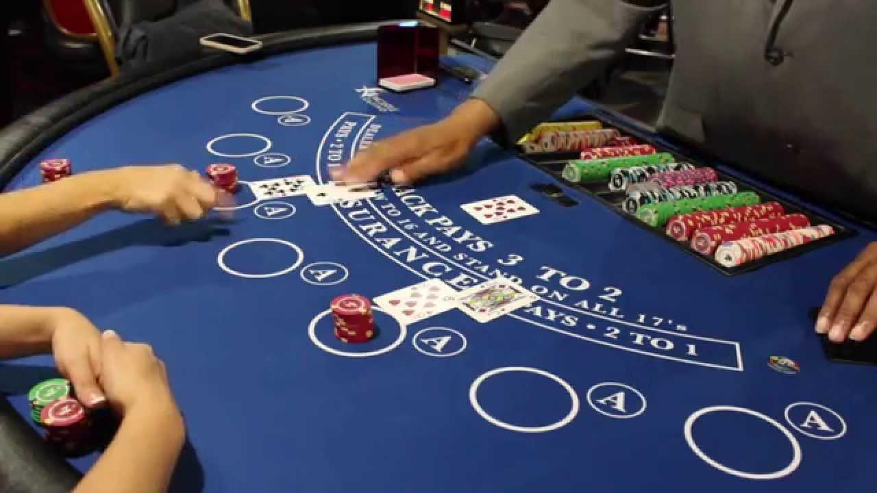 Blackjack americano 61805