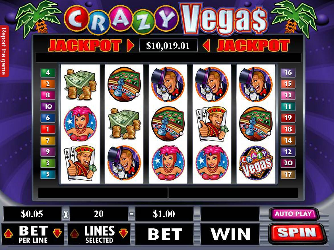 Caça níqueis gratuitos Vegas 51140