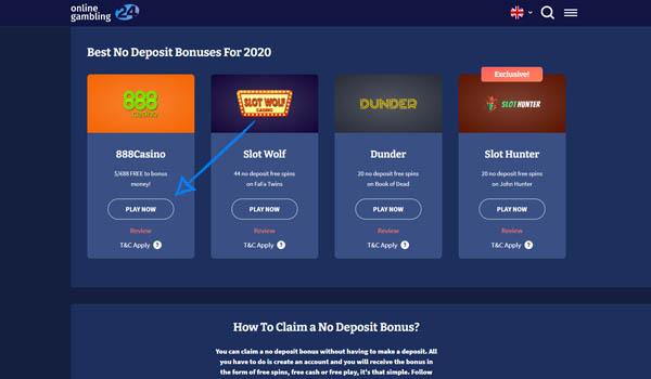 Fbs bonus deposit casino 14552