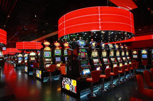 Bancas de jogos 44301