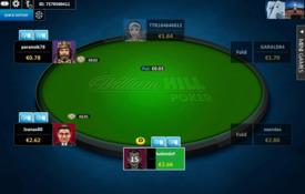 Escola de pokerstar William 37889