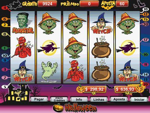 Playbonds halloween online gambling 31970