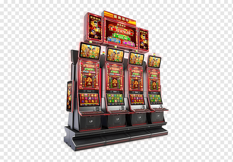 Slots machines 38898