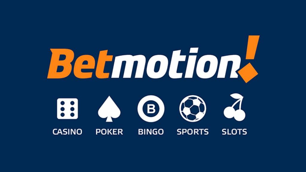 Betmotion website 14765