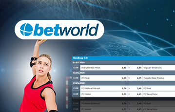 Bets online 23633