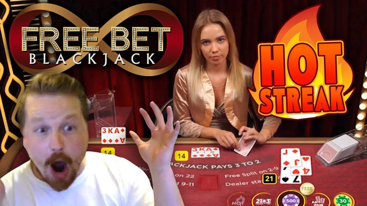 Blackjack americano 29625