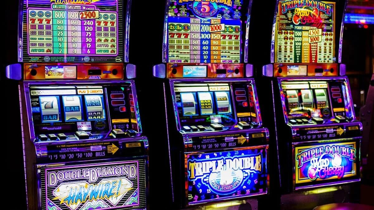 Brasil casino caça níquel 30068