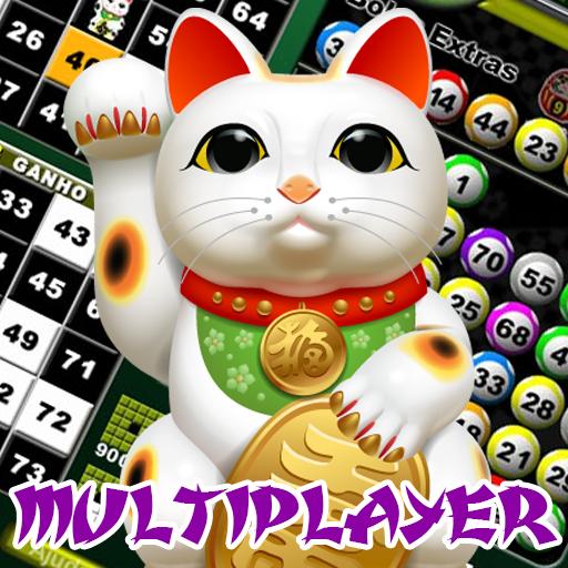 Video bingo pachinko 48660