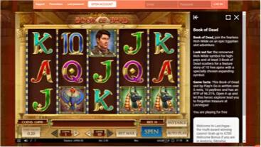 Jogos de slots regras 30340