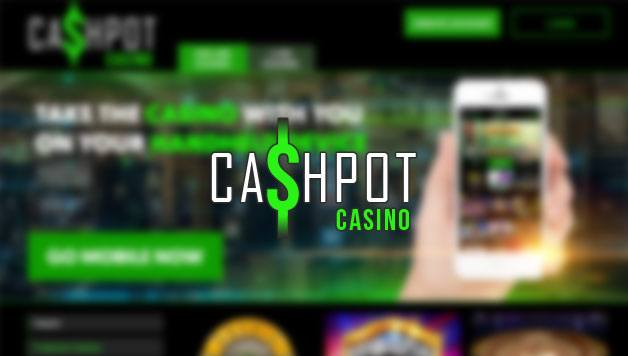 Cashpot casino rivalo app 24222