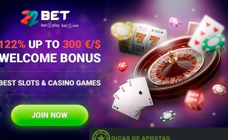 Casino apostas 14116