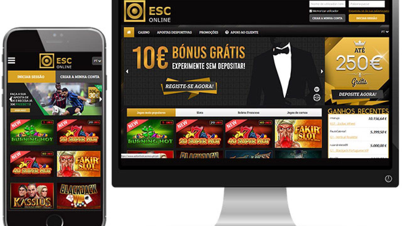 Casino estoril online 65854