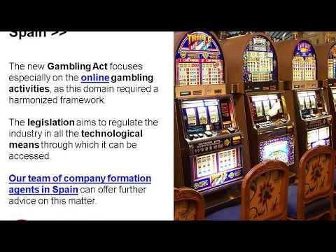 Casino games principal Espanha 61415
