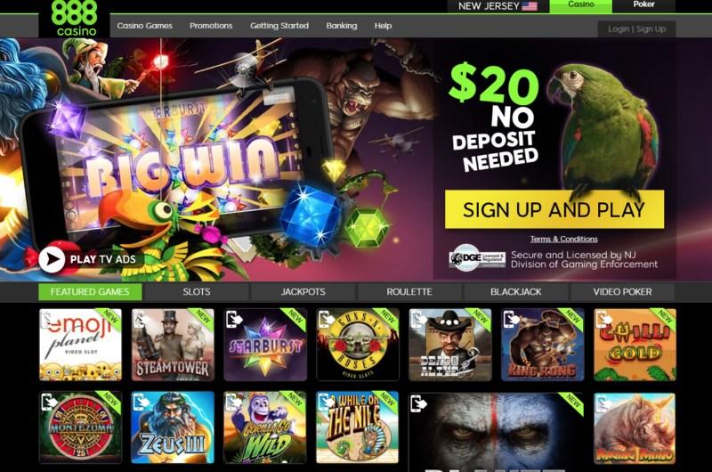 Casino online 59675
