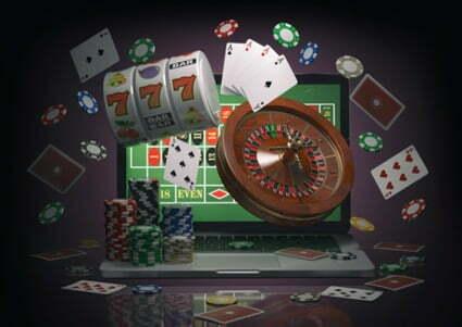Casino para 32527