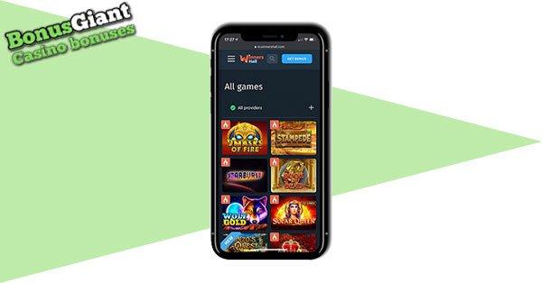 Casinos betgames tv 33224