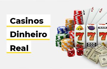 Casinos dinheiro real online 45855