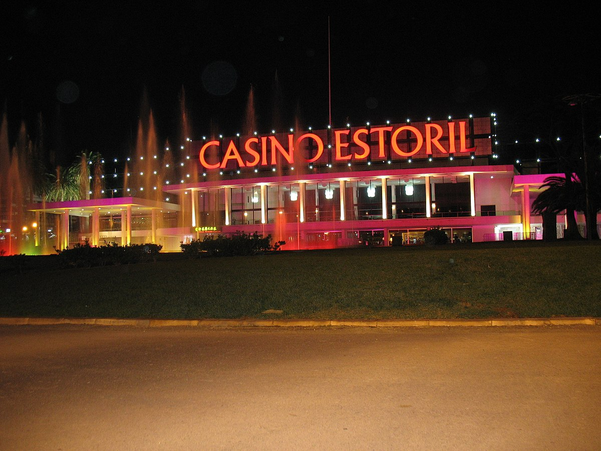 Casinos openbet Espanha variedades 29725