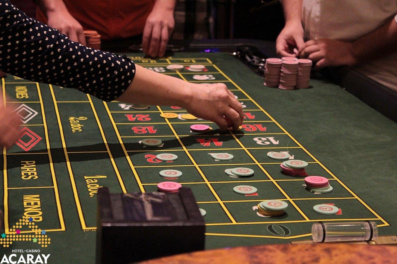 Casinos quickspin 13846