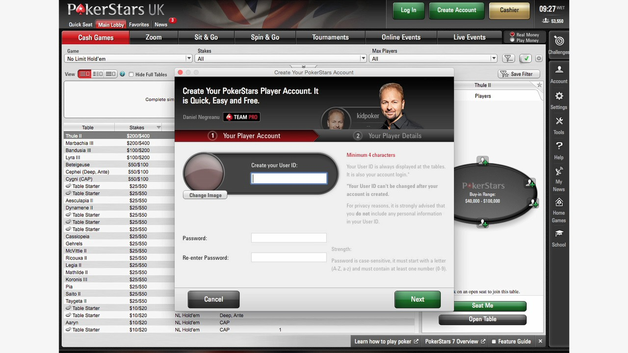 Blog Espanha poker 47146