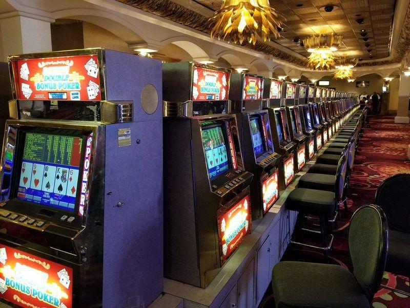 Classic video poker 52360