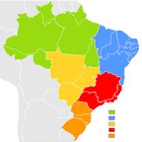 Portugal mapa Brasil casino 17687