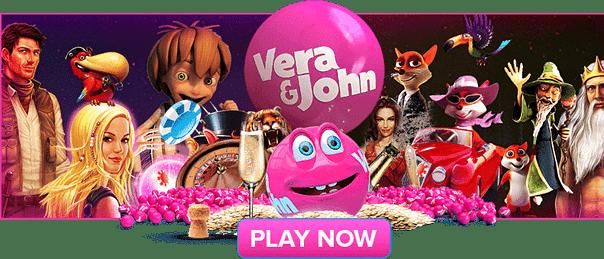 Bonus legal Vera 29184