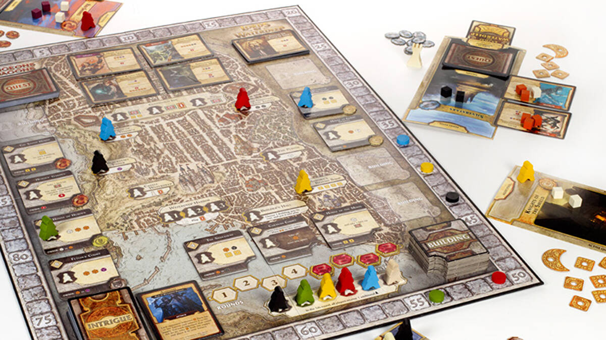 Dungeons and dragons melhores 15477
