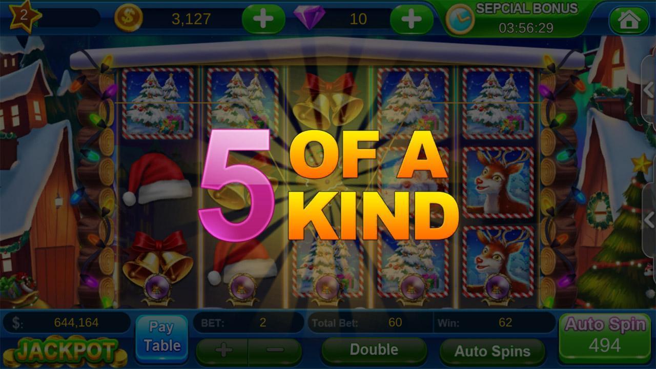 Games slots 50366