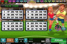Video bingo champion renda 49153