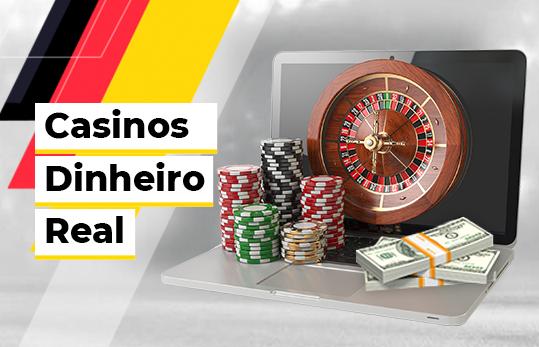 Casinos dinheiro real Brasil 53916