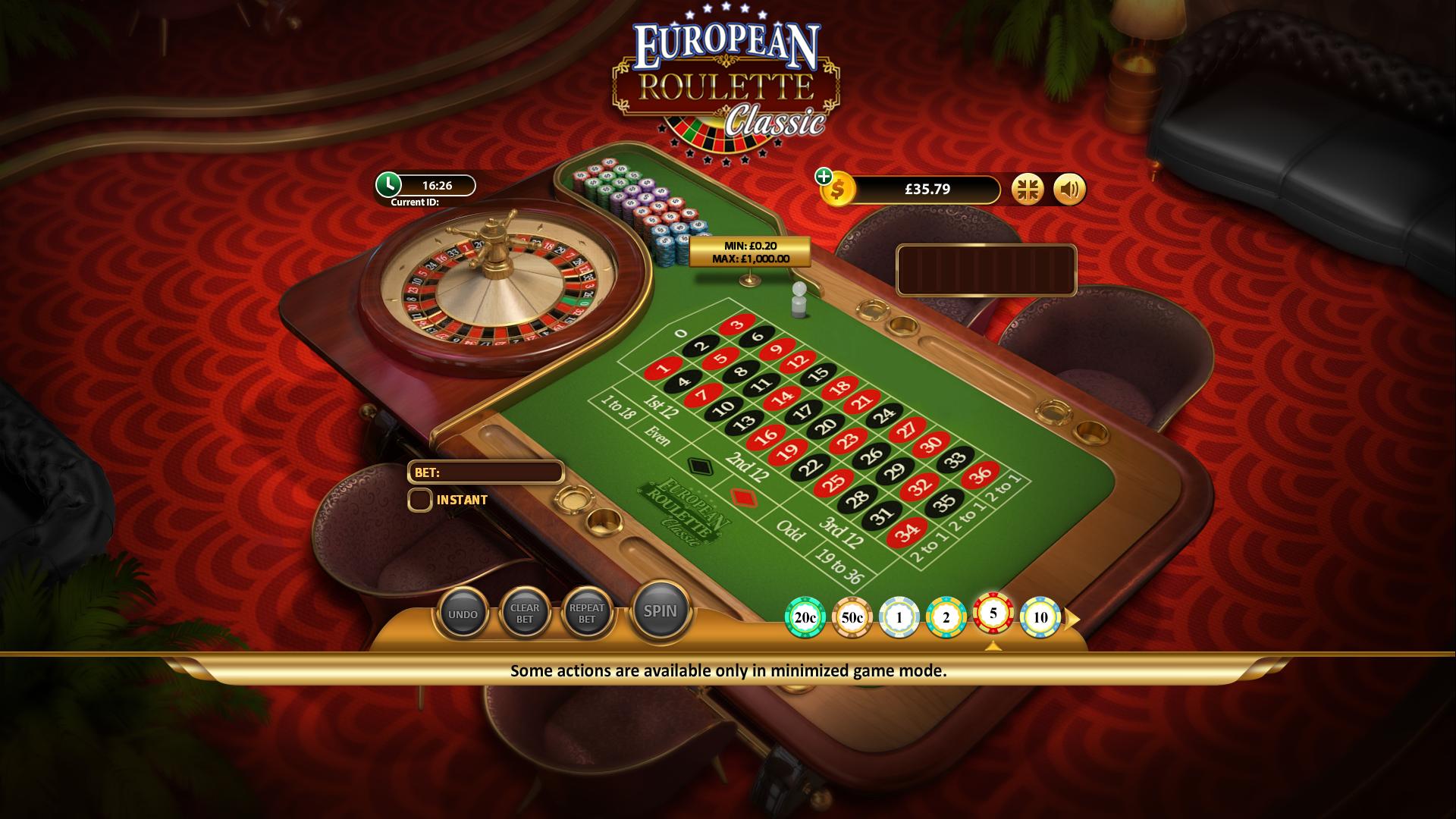Premium casino numeros da 42406