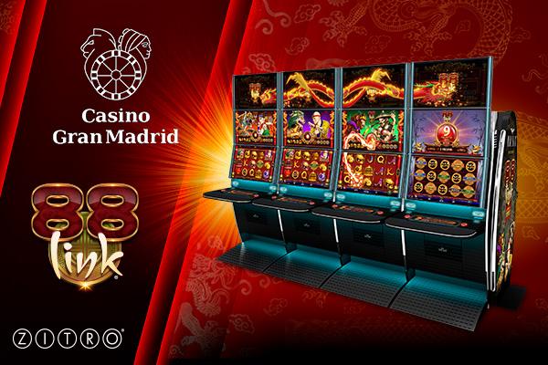 IGT crown casino Madrid 53249