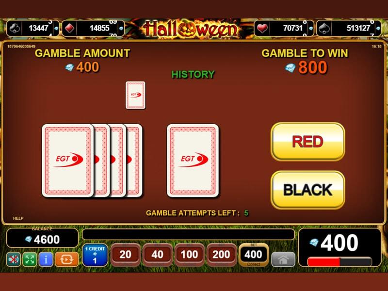 Jogar halloween online 57361