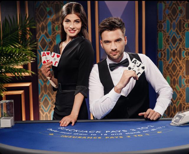 Jogos de blackjack casinos 52881