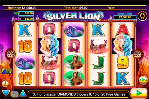 Jogos de slots lightning 58284