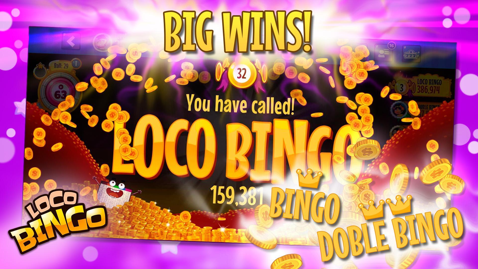 King bingo 46632