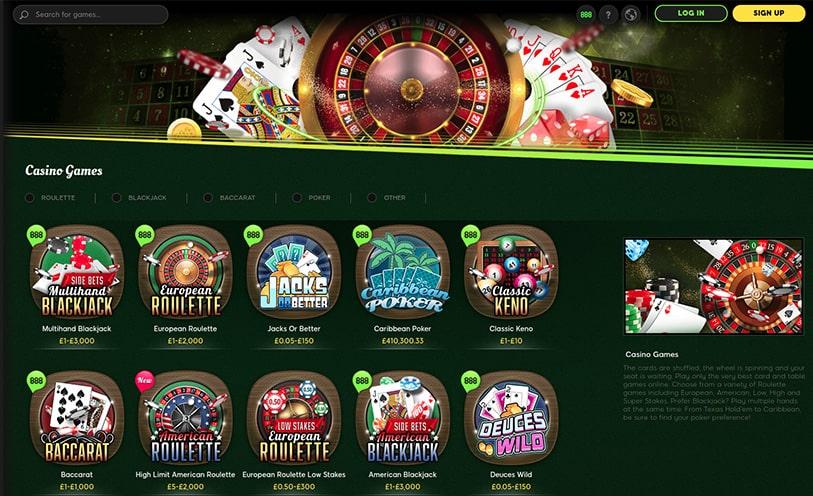 Mastercard casino 55551