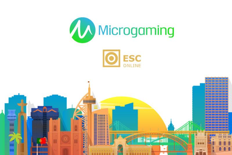 Microgaming Portugal 40548