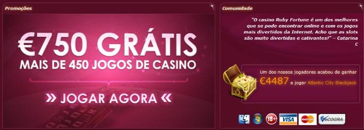 Palácio de casino 43437