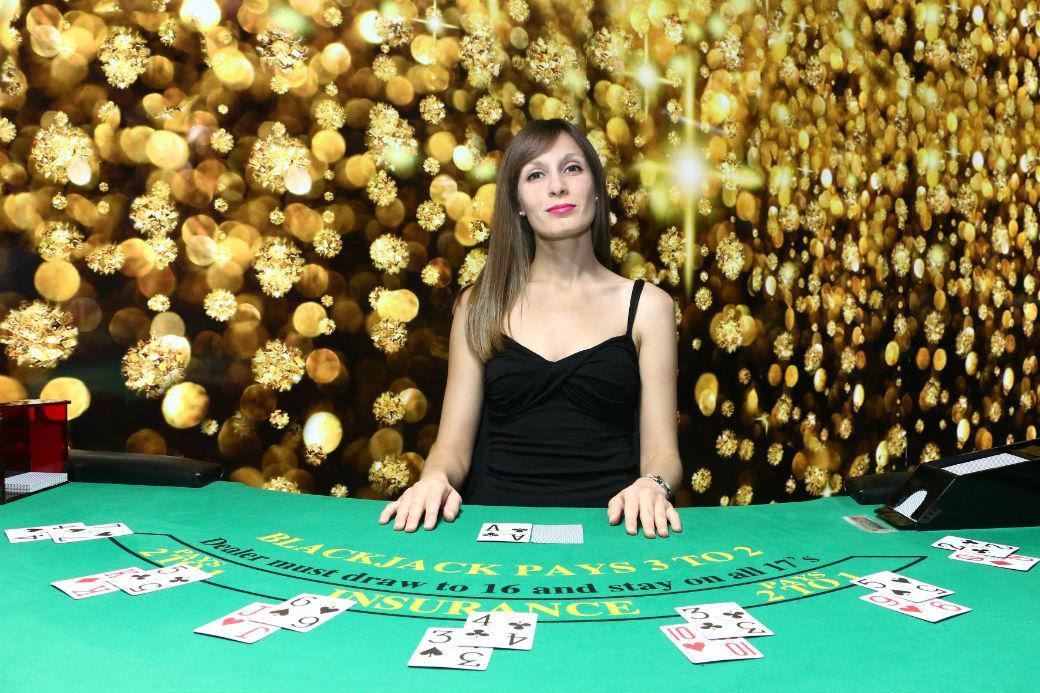 Poker online casinos foxium 20976