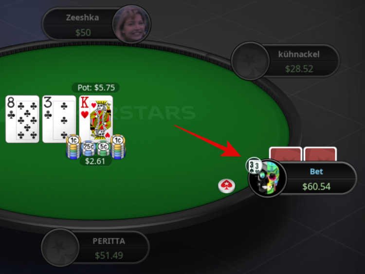 Pokerstar 30 tipbet login 46387
